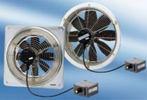 axial extractor fan EZQ-EX, DZQ-EX MAICO