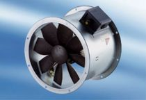 axial extractor fan DZR-EX MAICO