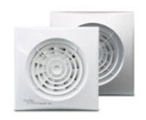 axial extractor fan SILENT 100 EnviroVent