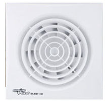 axial extractor fan SILENT-125-150 EnviroVent 