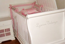 baby bed (girl) LYONCE VICTORYA  JETCLASS - REAL FURNITURE