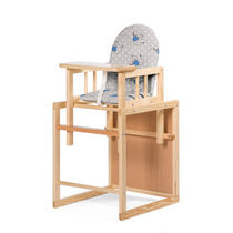 baby highchair HCCPSP Childhome
