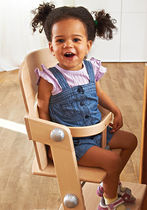 baby highchair TAMINO Geuther