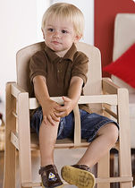 baby highchair MUCKI Geuther