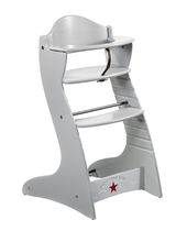 baby highchair ROCK UP roba Baumann