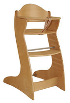 baby highchair CHAIR UP roba Baumann