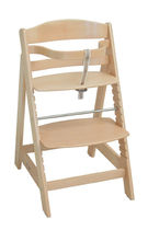 baby highchair SIT UP III roba Baumann