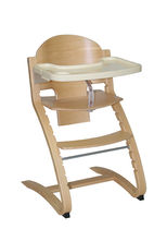 baby highchair MOVE UP roba Baumann