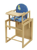 baby highchair  roba Baumann