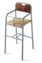 baby highchair 1033 STAR srl