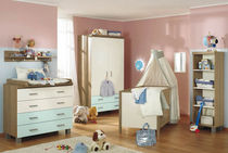 baby's room (boys) LEO paidi