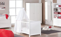 baby's room (unisex) CLAIRE Geuther