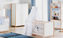baby's room (unisex) NOAH Geuther