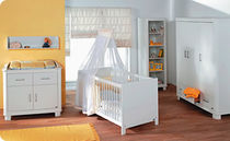 baby's room (unisex) G-BASIC Geuther