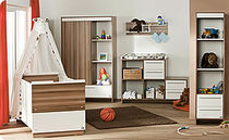 baby's room (unisex) MESSINA Geuther