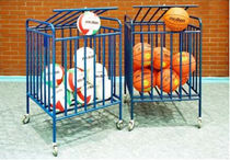 ball trolley  Artimex Sport