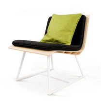bamboo contemporary armchair BEE TurriniBY