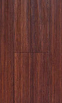 bamboo engineered wood floor (FSC-certified) STAINED PORTO US FLOOR