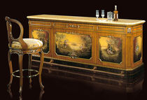 bar counter MOD. 650 FRATELLI RADICE