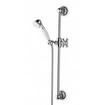 bar shower system DELFIFLU - Z92485 ZUCCHETTI RUBINETTERIA