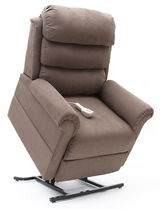 bariatric armchair for healthcare facilities 325M AmeriGlide