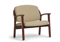 bariatric armchair for healthcare facilities wedgewood WIELAND