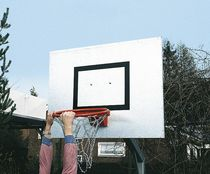 basket ball backboard  eibe