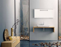 bathroom base cabinet ACQUAFORTE 7 IDEAL BAGNI