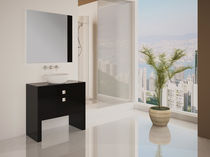 bathroom base cabinet KOBE 80 cm. MACRAL