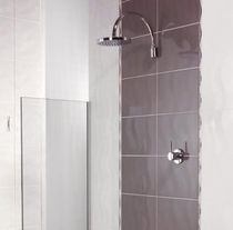 bathroom ceramic wall tile OLAS MAYOLICA AZULEJOS