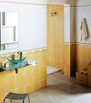 bathroom ceramic wall tile ABACO UNDEFASA