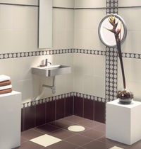 bathroom ceramic wall tile CUBIC UNDEFASA