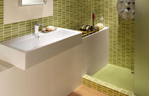 bathroom ceramic wall tile BLANCOS ZIRCONIO