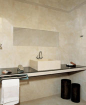 bathroom ceramic wall tile: marble look MIDIR TAU Cerámica