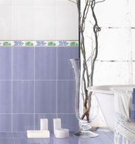 bathroom ceramic wall tile: plain color SUNNY UNDEFASA