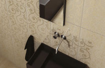 bathroom ceramic wall tile: printed SOFT ZIRCONIO