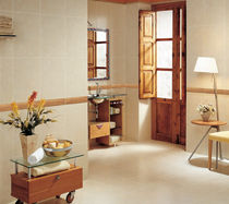 bathroom ceramic wall tile: stone look AVALON TAU Cerámica