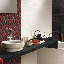 bathroom ceramic wall tile: stone look ASIA GRESPANIA CERAMICA