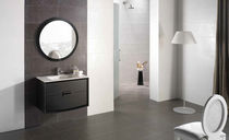 bathroom ceramic wall tile: plain color COLUMBIA 60 GRESPANIA CERAMICA