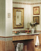 bathroom ceramic wall tile: stone look IMOLA Ceracasa Ceramica