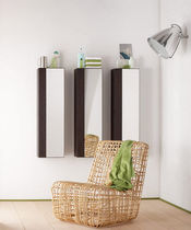 bathroom column cabinet JUKE BOX LIGHT REGIA
