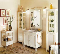 bathroom column cabinet 8701 BIANCHINI & CAPPONI