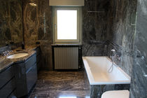 bathroom marble wall tile  SEMEA SAS