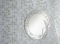 bathroom mirror CÍRCULOS Salgar