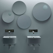 bathroom mirror SHADOW NIC Design