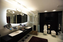 bathroom mirror  Glass Expert GmbH