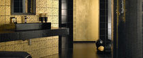 bathroom porcelain stoneware wall tile: plain color CREATIVE SYSTEM Villeroy & Boch