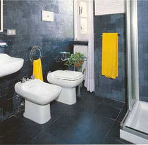 bathroom slate tile  euroslate