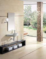 bathroom stone look ceramic tile SUNDARI TAU Cerámica