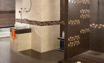 bathroom stone look ceramic tile MURANO GRESPANIA CERAMICA